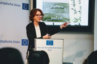 ESK-Softlaunch am 19. Juni im Haus der Europäischen Union