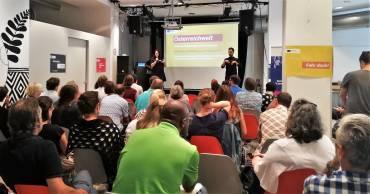 Fachtagung Inklusion im Europäischen Solidaritätskorps