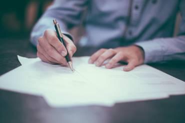 Freiwilligeneinsatz als Zivildienstersatz: Offener Brief an Innenminister