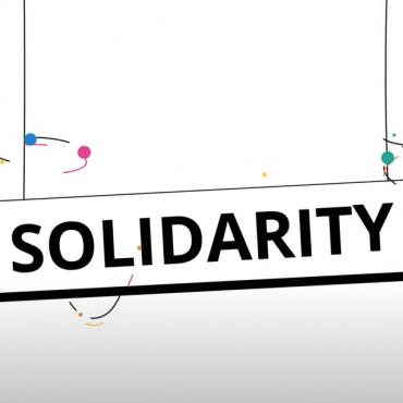 Was ist Solidarität?