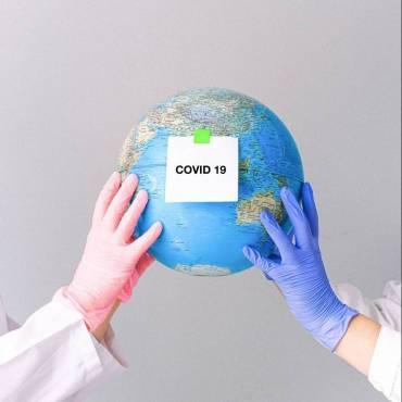 3 Fragen zu Freiwilligeneinsätzen und Corona