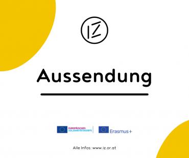 """Verein """"IZ – Vielfalt, Dialog, Bildung"""" unter neuer Führung ab 2021 – Nationalagentur geht an Bundestochter"""