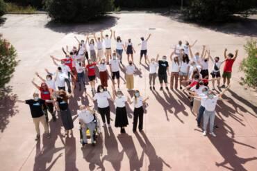 Das war das EuroPeers Annual Network Meeting 2021 in Rom 💙