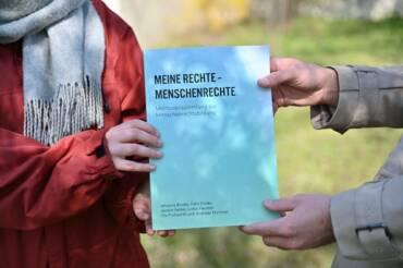 Methodensammlung: Meine Rechte – Menschenrechte!